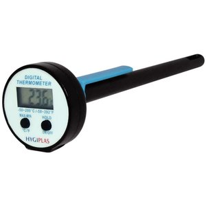 XXLselect Kernthermometer Voor Grill | LCD Display