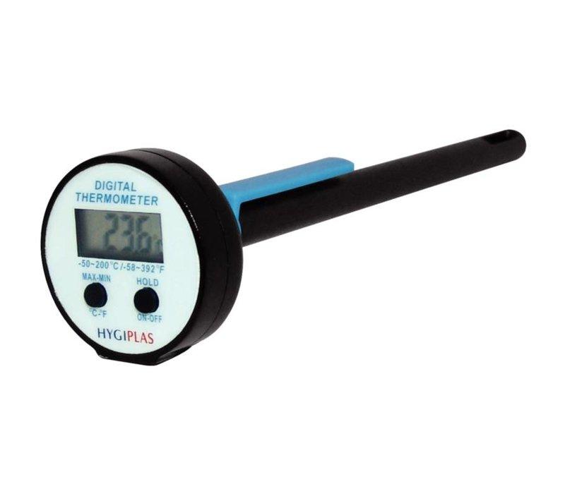 Hygiplas Kernthermometer Voor Grill | LCD Display