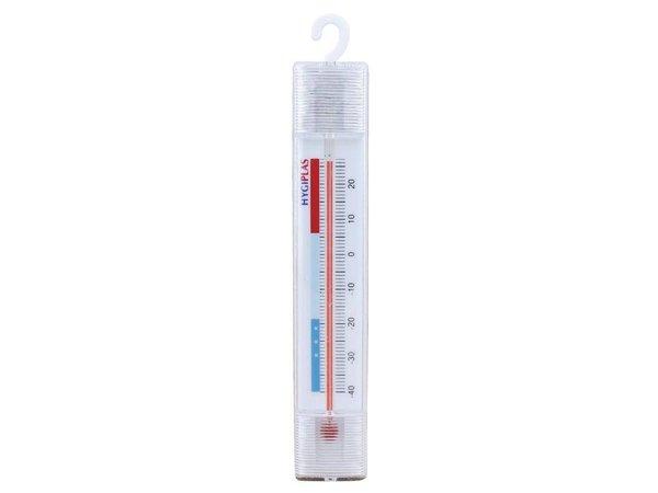 Hygiplas Diepvriesthermometer | Hygiplas | -30°C tot +20°C