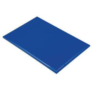 XXLselect Snijplank Hygiplas | DUURZAAM | 450x300x25mm | In 6 Kleuren