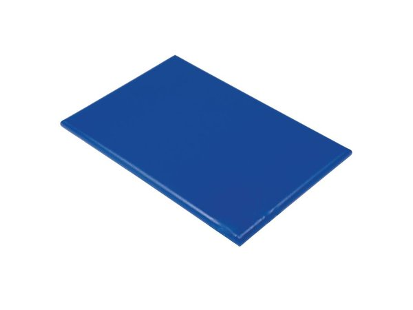 Hygiplas Snijplank Hygiplas   DUURZAAM   600x450x25mm   In 6 Kleuren