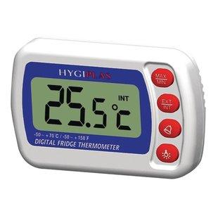 XXLselect Thermometer Digitaal | Hygiplas | -50°C tot +70°C