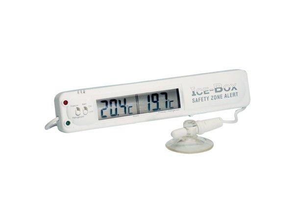 Hygiplas Koelcelthermometer | Hygiplas | -50°C tot +70°C | LCD display