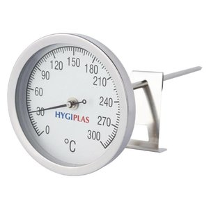 XXLselect Meat Thermometer Hygiplas | 0 to + 300 ° C