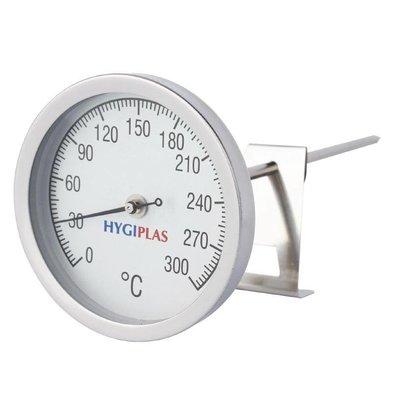 Hygiplas Fleischthermometer Hygiplas | 0 bis + 300 ° C