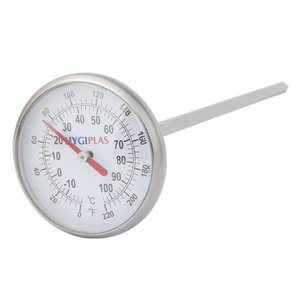 XXLselect Zakthermometer Hygiplas   +10°C tot +110°C