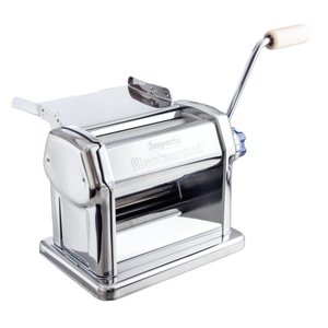 XXLselect Pastamachine Imperia | Handmatig | 10 Diktes Mogelijk | Zonder Messen