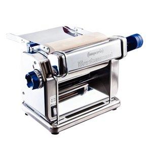XXLselect Elektrische Pastamachine | Imperia | 10 Diktes Mogelijk | Zonder Messen