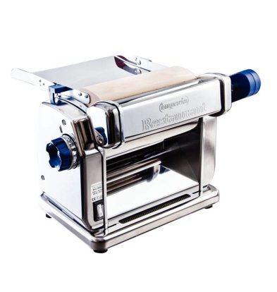 XXLselect Electric pasta machine | Imperia | Thicknesses 10 may | without Knives