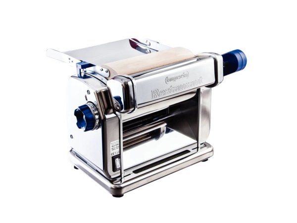 XXLselect Elektrische Pastamachine   Imperia   10 Diktes Mogelijk   Zonder Messen