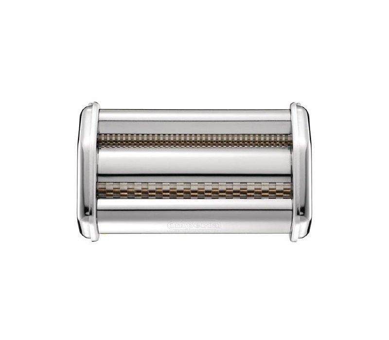 XXLselect Pastamachine Handmatig | Incl. Messen 2mm en 65mm