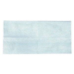 XXLselect Afneemdoekjes Blauw | Jantex | 330x580mm | 50 Stuks