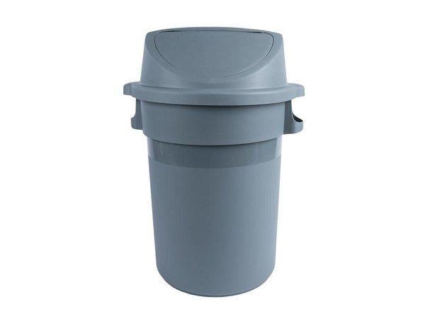 XXLselect Afvalcontainer Jantex | Kunststof | 80 Liter