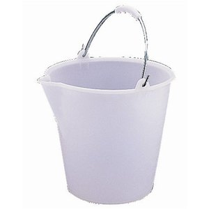 XXLselect Bucket with Schenk Rand | Jantex | 12 liter