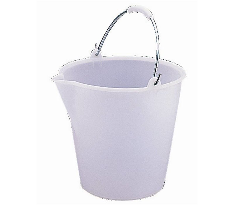XXLselect Bucket with Schenk Rand | Jantex | 12 liter