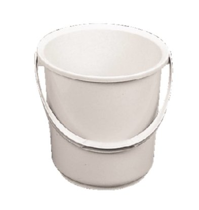 XXLselect Bucket + size designation | Jantex | 10 liter