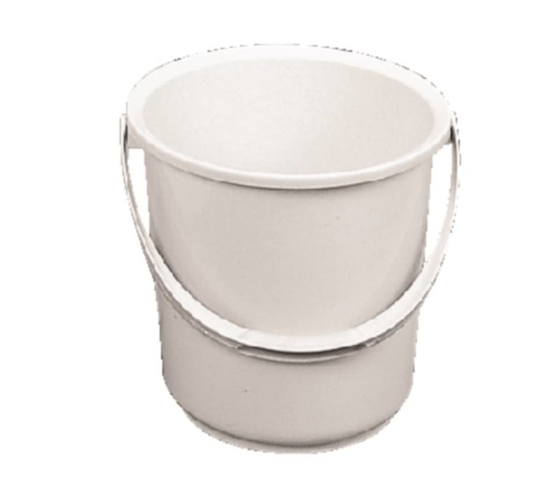 XXLselect Bucket + size designation   Jantex   10 liter