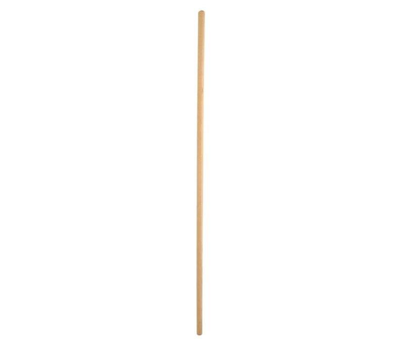 XXLselect Houten Bezemsteel | Jantex | 102cm