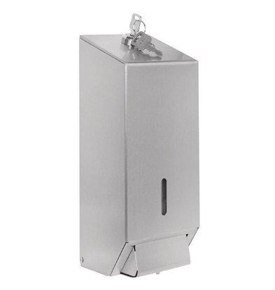 Jantex Zeepdispenser RVS | Jantex | 1 Liter