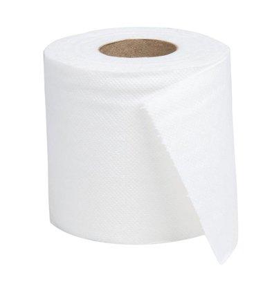 Jantex Toiletrollen Premium | Wit 3-laags | Per 40 Rollen
