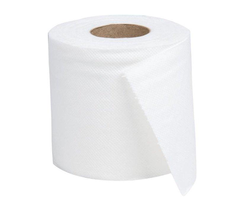 XXLselect Toiletrollen Premium | Wit 3-laags | Per 40 Rollen