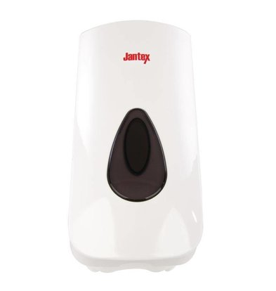XXLselect Schuim Zeepdispenser | Jantex | 800ml