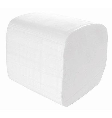 Jantex Toiletpapier Bulkverpakking | Jantex | 36 Pakken x 250 Vellen