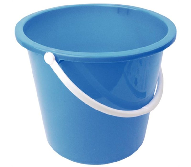XXLselect Kunststoff-Eimer | 10 Liter | blau
