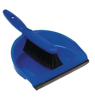 Jantex Stoffer und Zinn | Weiche Hairy | Jantex | blau