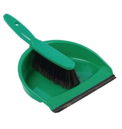 Jantex Stoffer und Zinn | Weiche Hairy | Jantex | grün