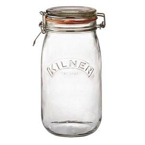 XXLselect Kilner Weckpot + Beugelsluiting | 1,5 Liter