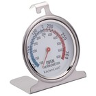 XXLselect Oventhermometer RVS | 0°C tot 300°C | 70x76mm