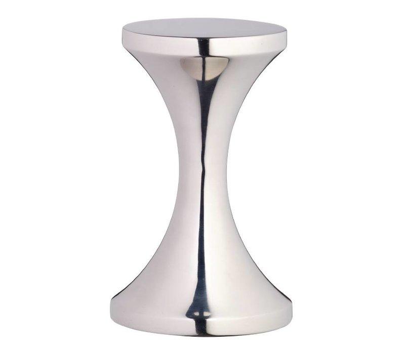 XXLselect Koffiestamper RVS | 95mm