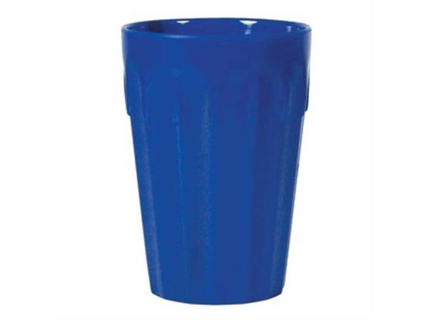 XXLselect Beker Blauw | Kristallon | 140ml | 12 Stuks