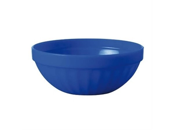 XXLselect Fruitschaaltje Blauw | 210ml | Per 12 Stuks