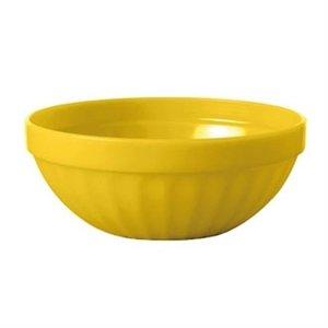 XXLselect Fruitschaaltje Geel   210ml   Per 12 Stuks
