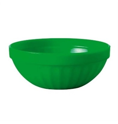 Kristallon Fruitschaaltje Groen | 210ml | Per 12 Stuks