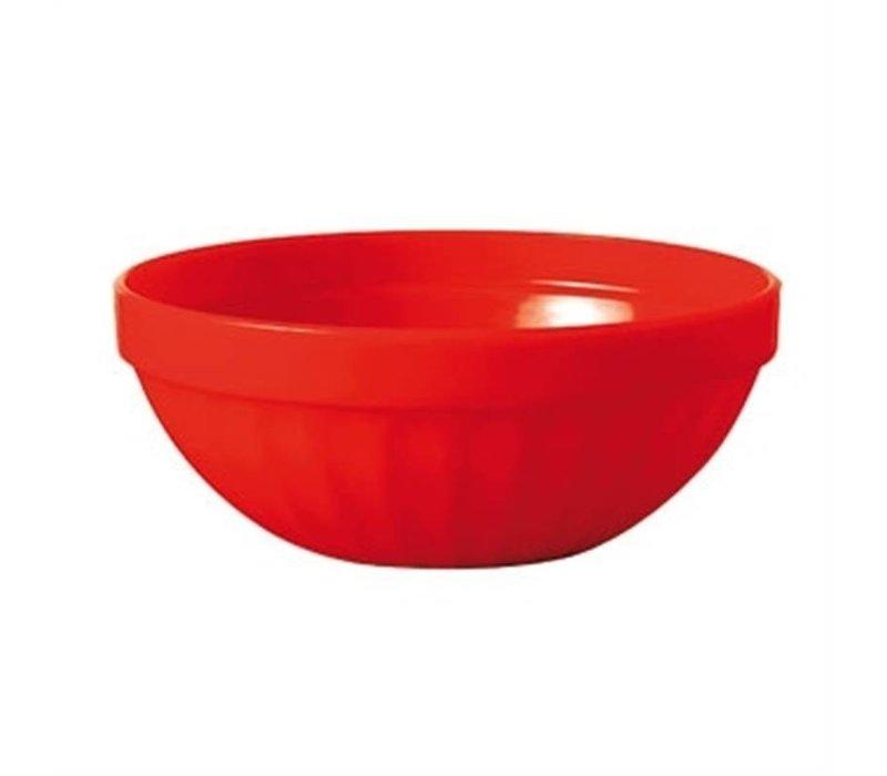 XXLselect Fruitschaaltje Rood | 210ml | Per 12 Stuks