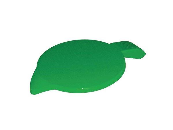 XXLselect Deksel voor Kan | Polycarbonaat | Groen