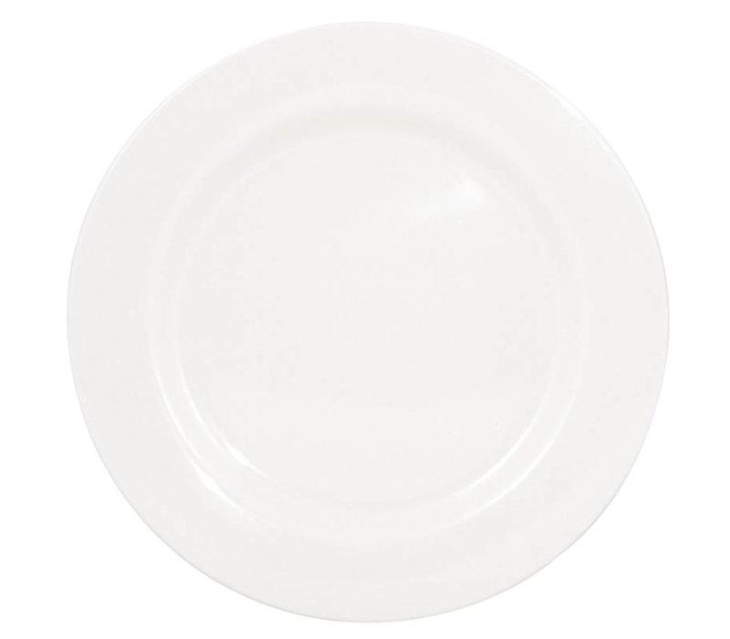 XXLselect Melamine Bord | Ø255mm | Per 6 Stuks