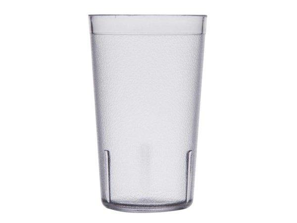 XXLselect Glas Polycarbonaat   280ml   Per 12 Stuks