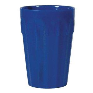 XXLselect Beker Blauw | Polycarbonaat | 260ml | Per 12 Stuks