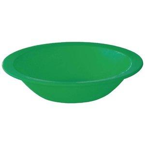 XXLselect Schaaltje Groen | Polycarbonaat | 170mm | Per 12 Stuks