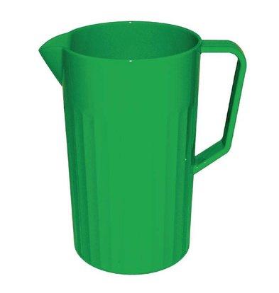 XXLselect Schenkkan Groen | Polycarbonaat | 1,1 Liter