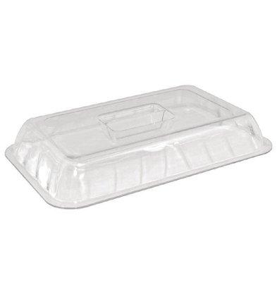 Kristallon Verhoogde Deksel | voor Melamine Schaal 2 Liter