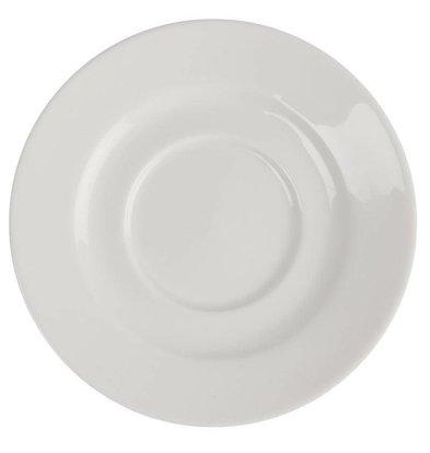 Lumina Schoteltje | Lumina Wit Porselein | 110mm | 6 Stuks