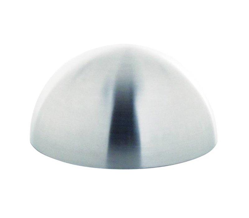 XXLselect Halve Bol-vorm   Ø60mm