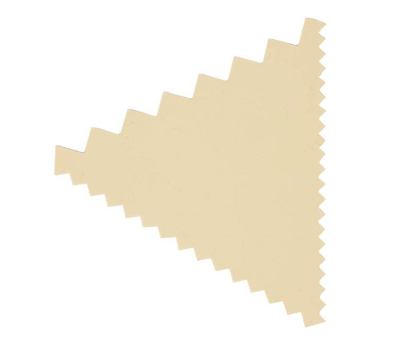 XXLselect Decoratie Schuif | Polypropyleen | 40x60mm