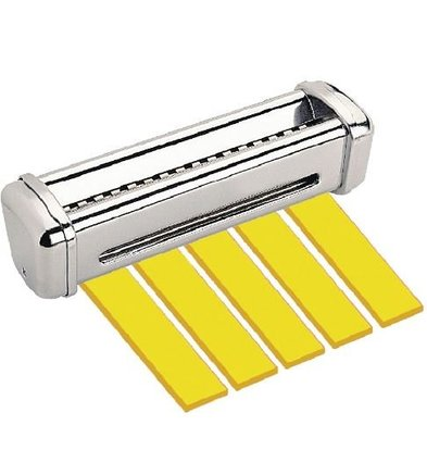XXLselect Fettuccine cutter | Imperia Pasta Machine | 6,5mm