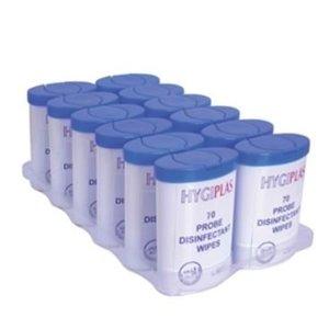 XXLselect Anti-Bacteriedoekjes | 12 Pakken x 70 Doekjes